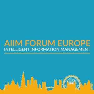 aiim forum uk 2019